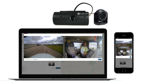 Smart dashcam incident replay